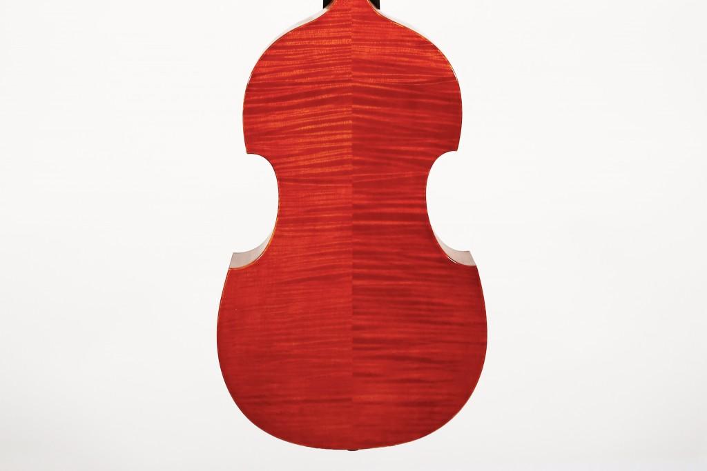 Viola d' amore (6/6) nach Johann Friedrich Hoyer, Klingenthal (1773)007_viola-d-amore_002