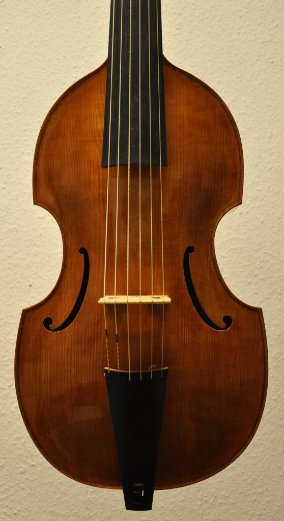 Altgambe Hoffmann Decke