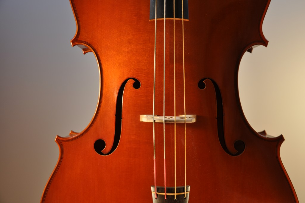 "Barockcello, Modell ""Gore Booth"" A. Stradivari (Michael Hatting, 2009) F-Loch"