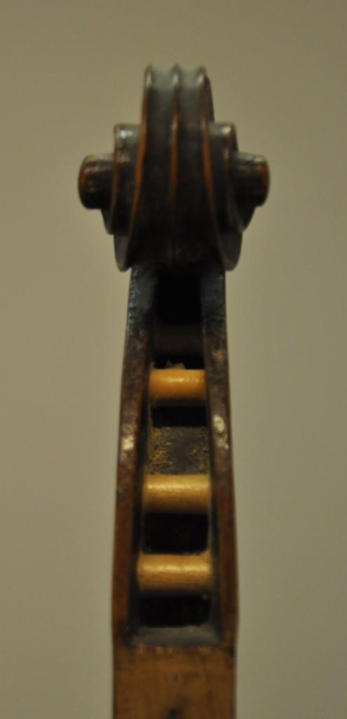 wenzel-horn-schnecke-front